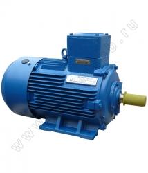 Электродвигатель KMR 225 M4 A TWS Б/У